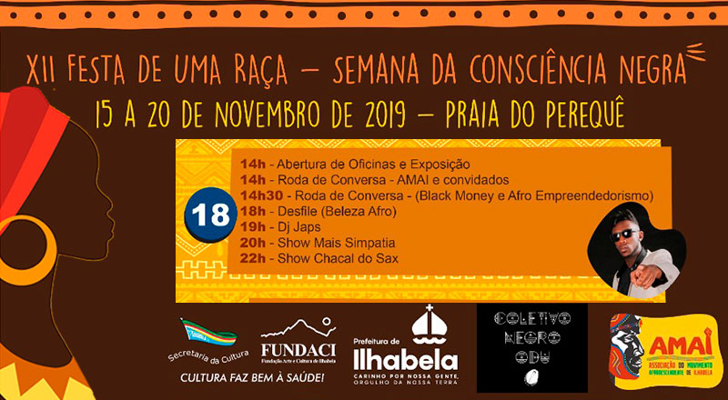 Black Money e Afro Empreendedorismo